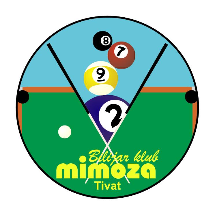 free vector Mimoza