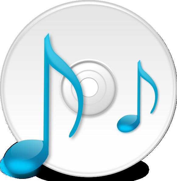 free vector Minduka Music Icon clip art