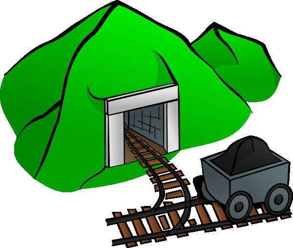 free vector Mine clip art