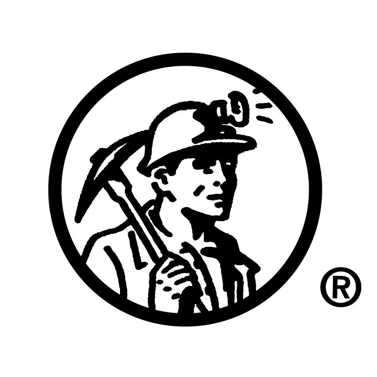 free vector Miners coffee