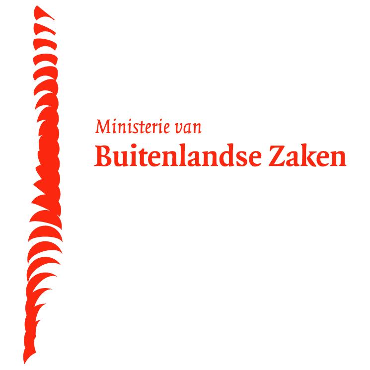free vector Ministerie van buitenlandse zaken