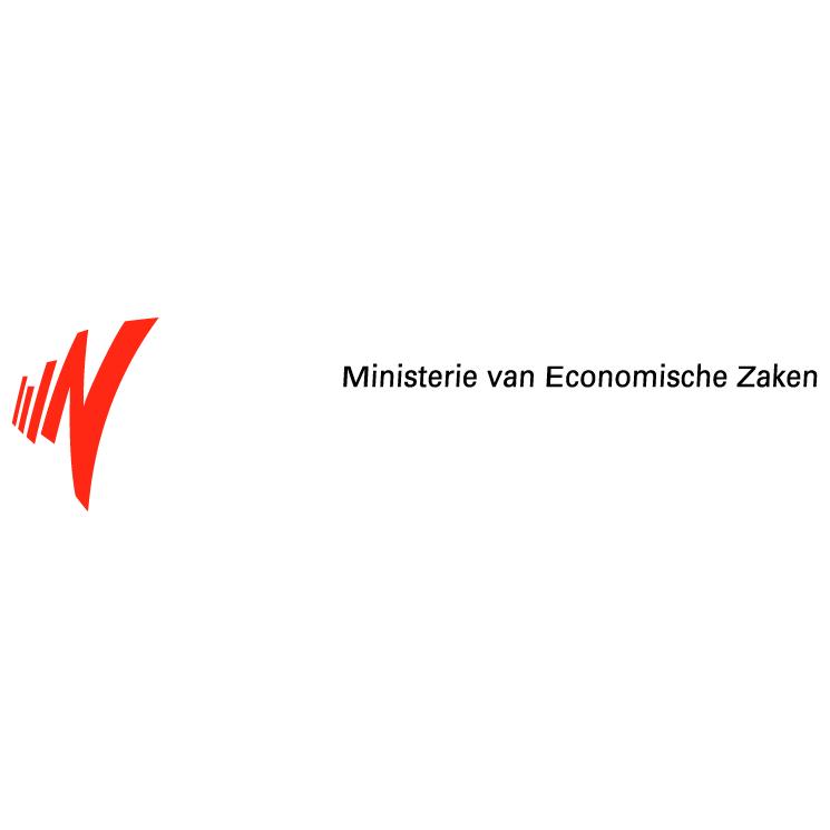 free vector Ministerie van economische zaken