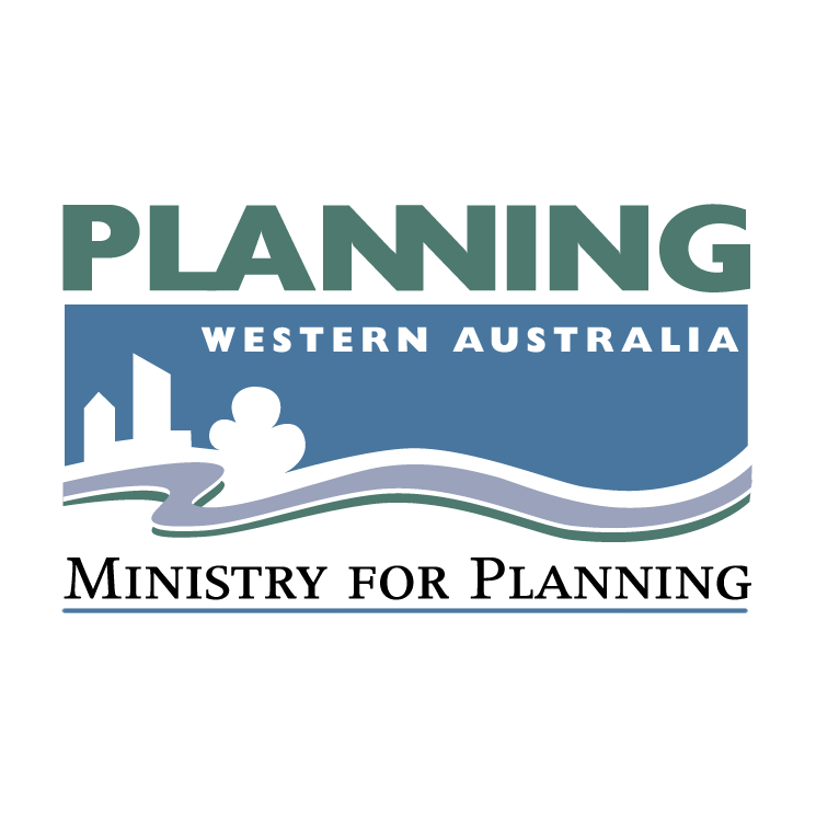 free vector Ministry for planning