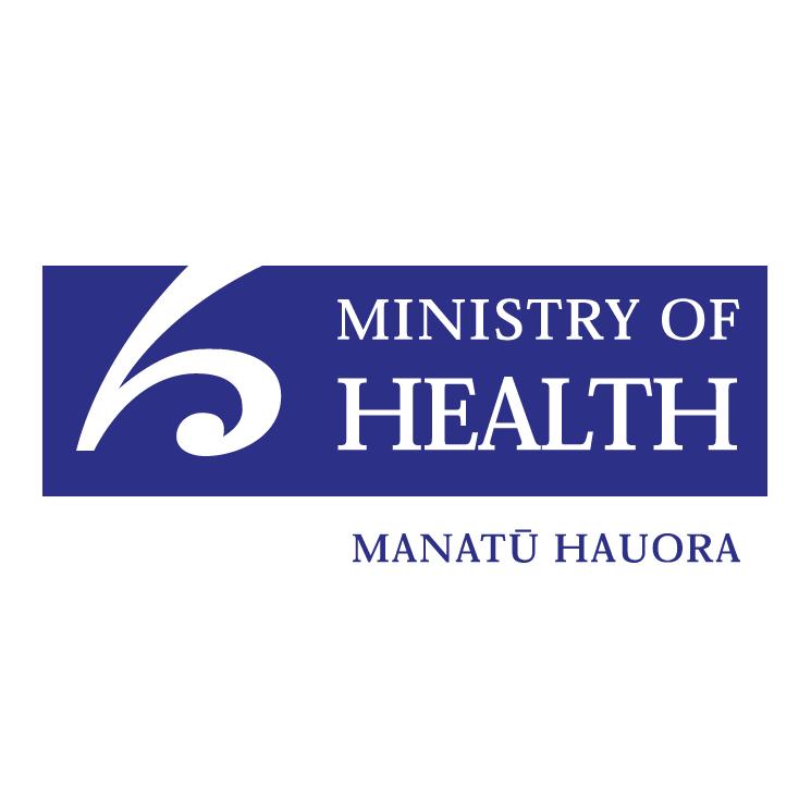 free vector Ministry of health manatu hauora