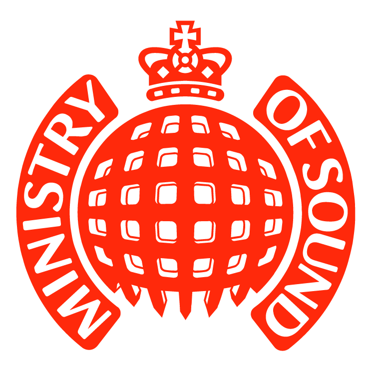 free vector Ministry of sound 0