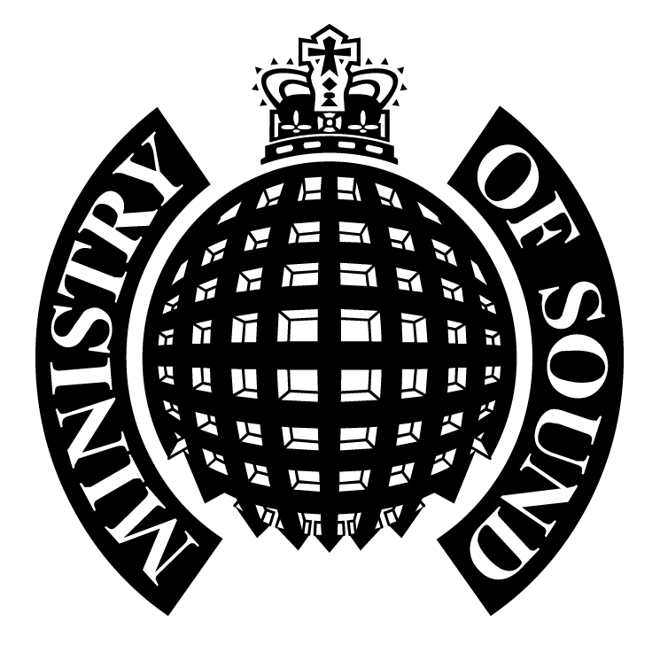 free vector Ministry of sound