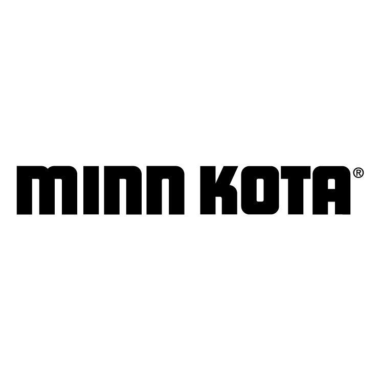 free vector Minn kota