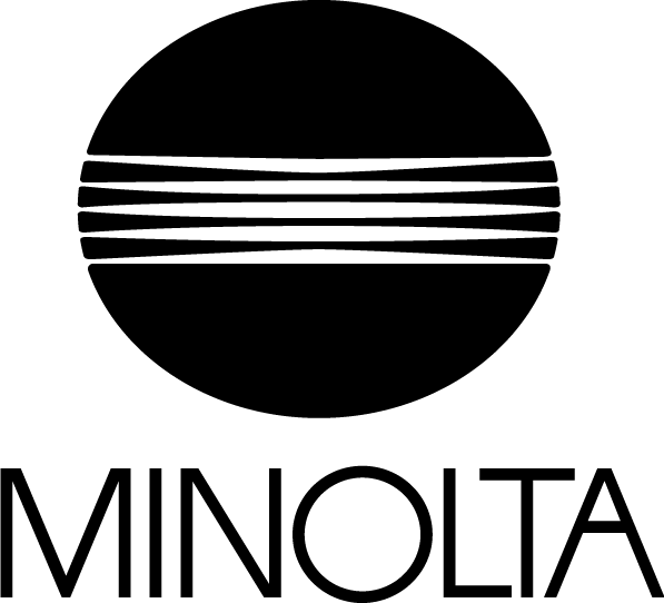 free vector Minolta logo2