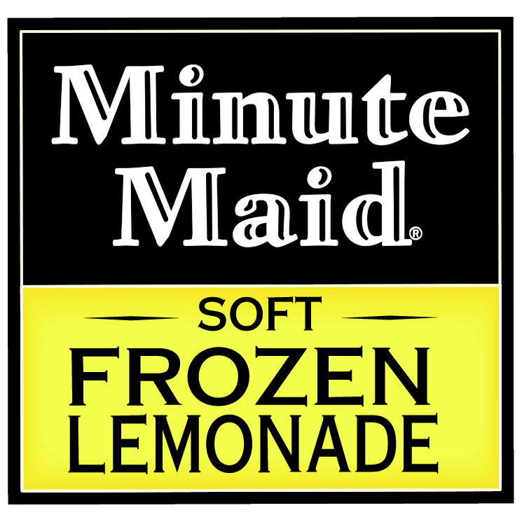free vector Minute maid