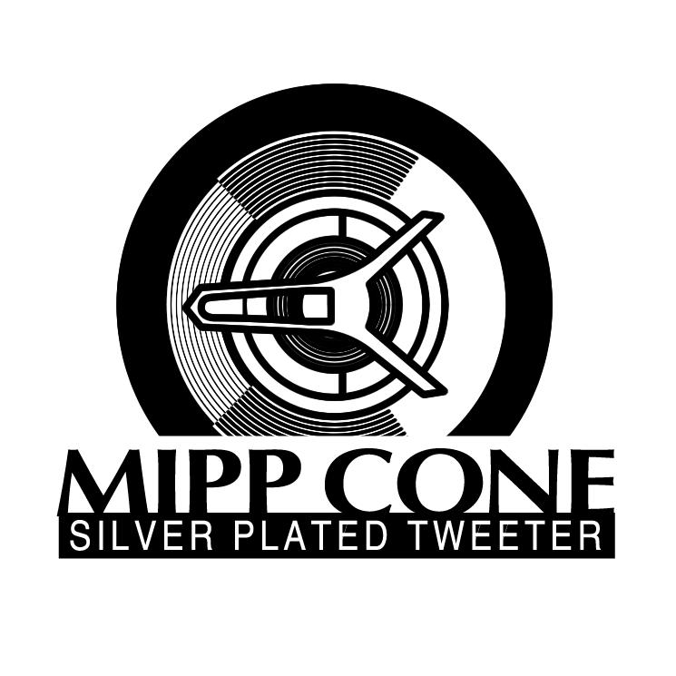 free vector Mipp cone 0
