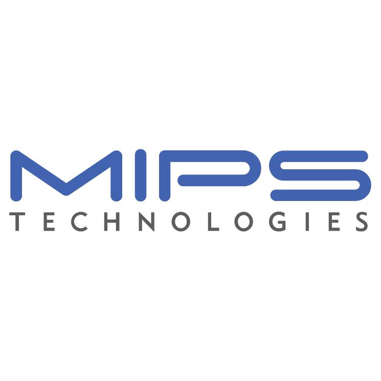free vector Mips technologies