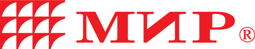 free vector MIR shop logo