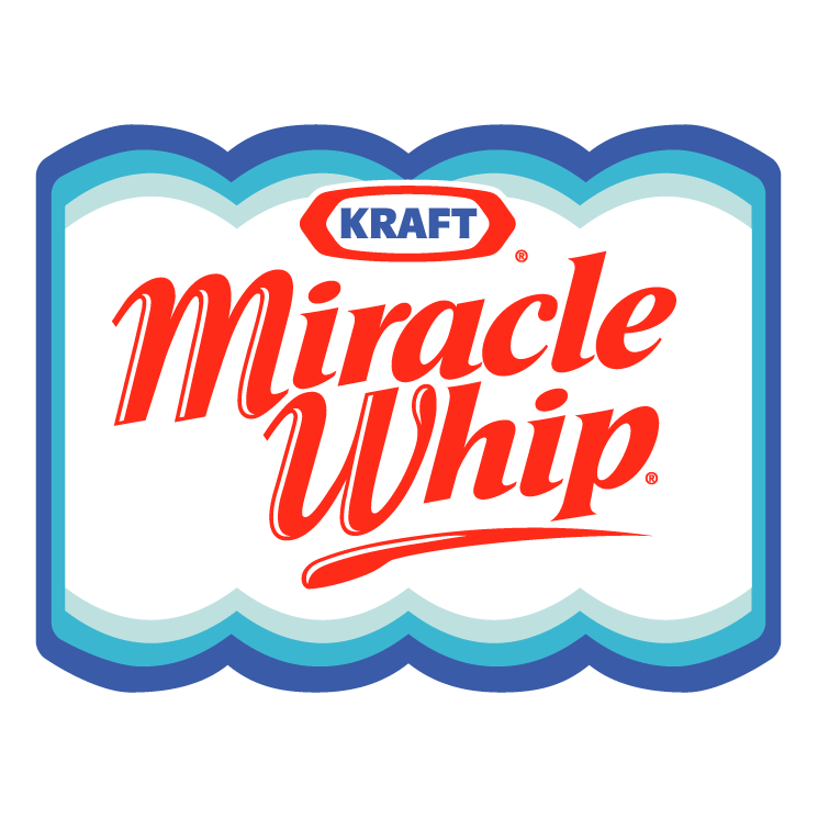 free vector Miracle whip 0