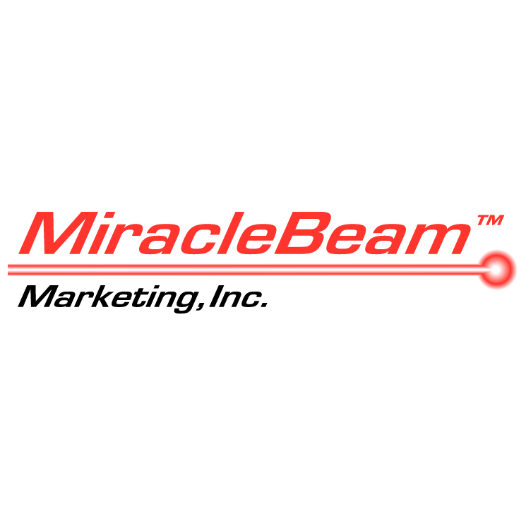 free vector Miraclebeam