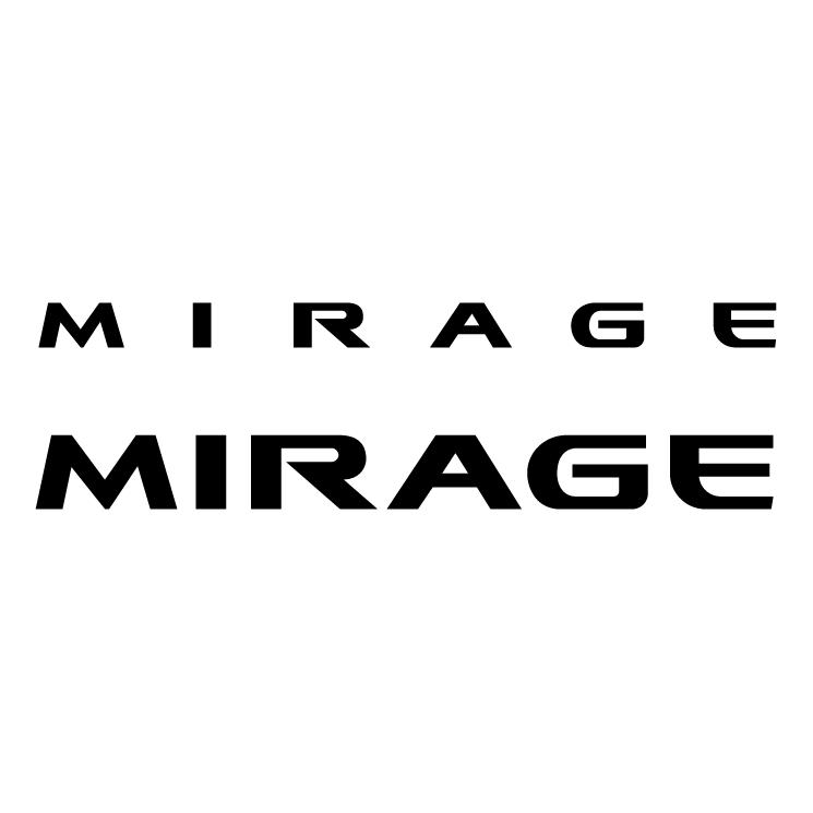 free vector Mirage 2