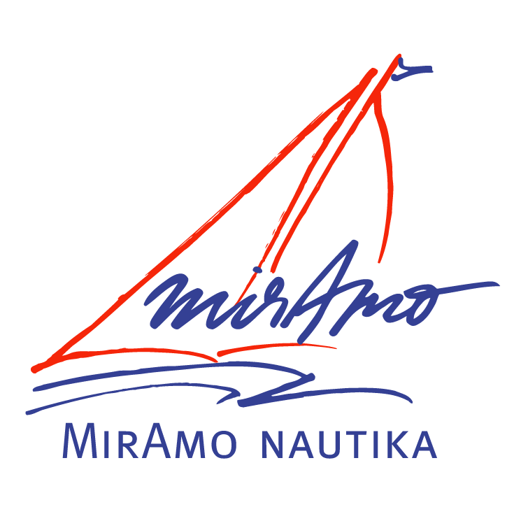 free vector Miramo nautika