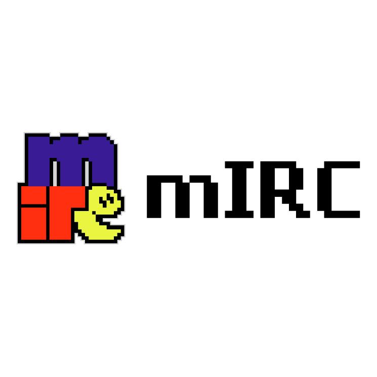 free vector Mirc
