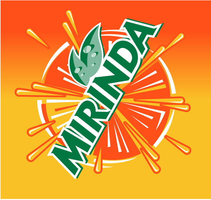 free vector Mirinda 0