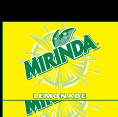 free vector Mirinda Lemonade Logo