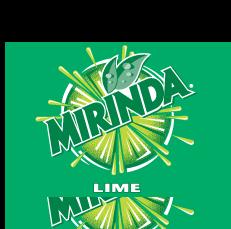 free vector Mirinda Lime Logo