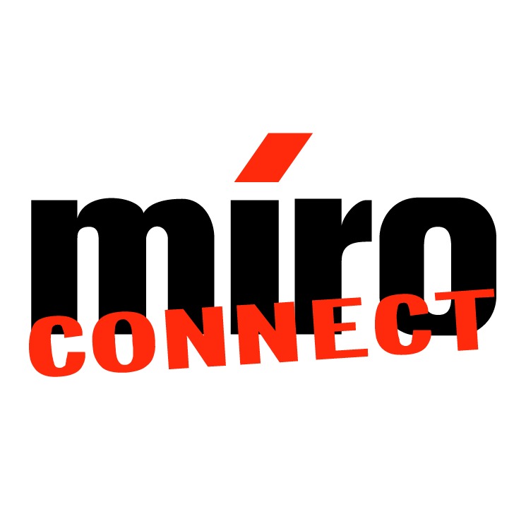 free vector Miroconnect