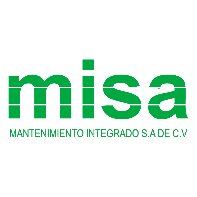 free vector Misa sa de cv