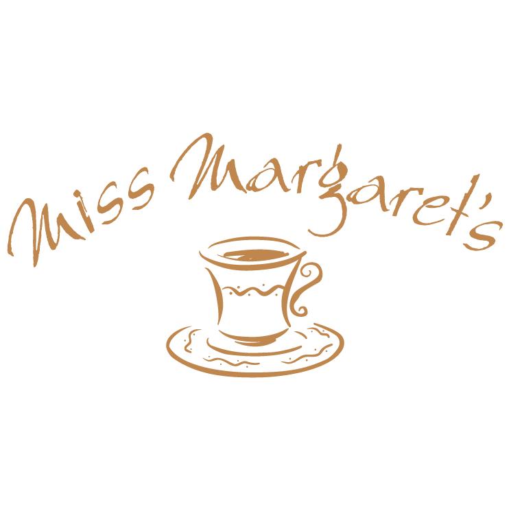 free vector Miss margarets