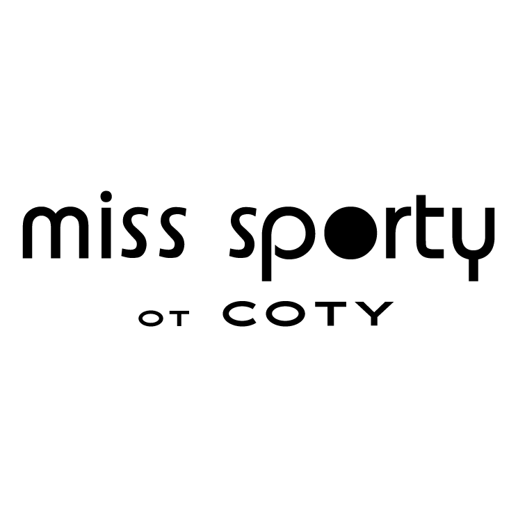 free vector Miss sporty