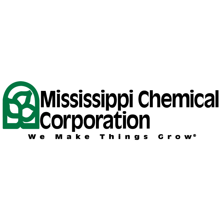 free vector Mississippi chemical corporation