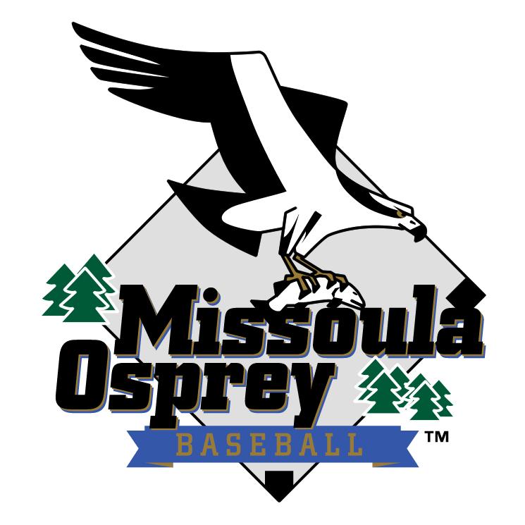 free vector Missoula osprey 0