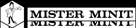free vector Mister Minit logo