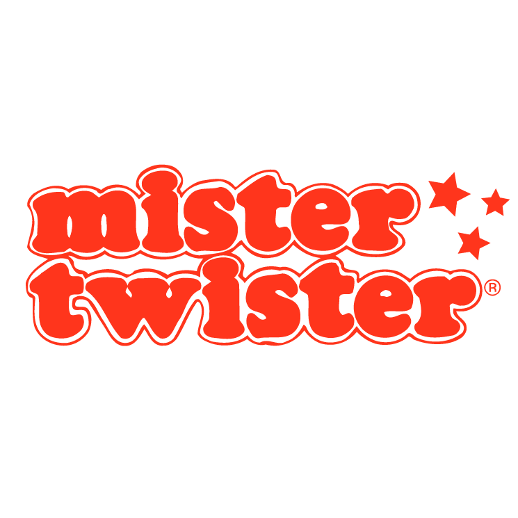 free vector Mister twister
