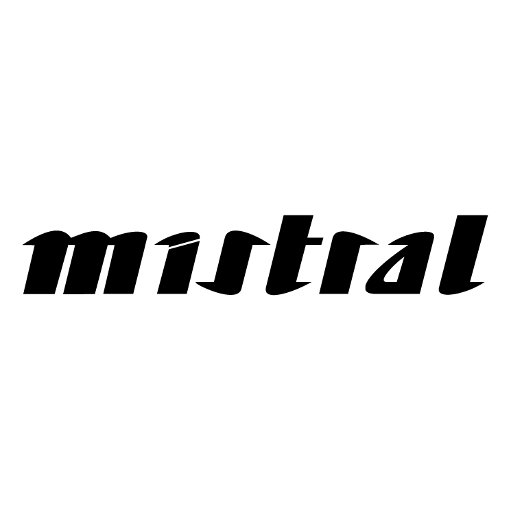 free vector Mistral 1