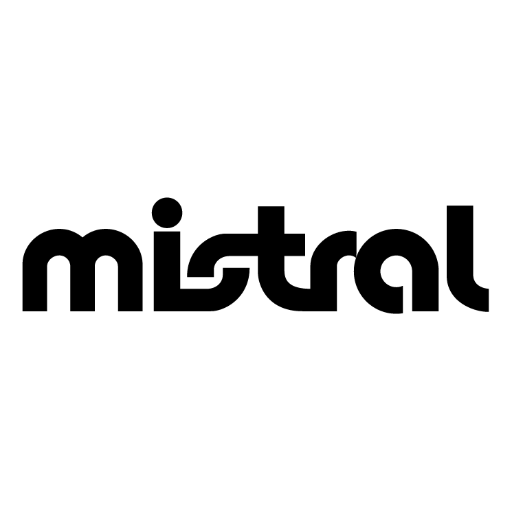 free vector Mistral