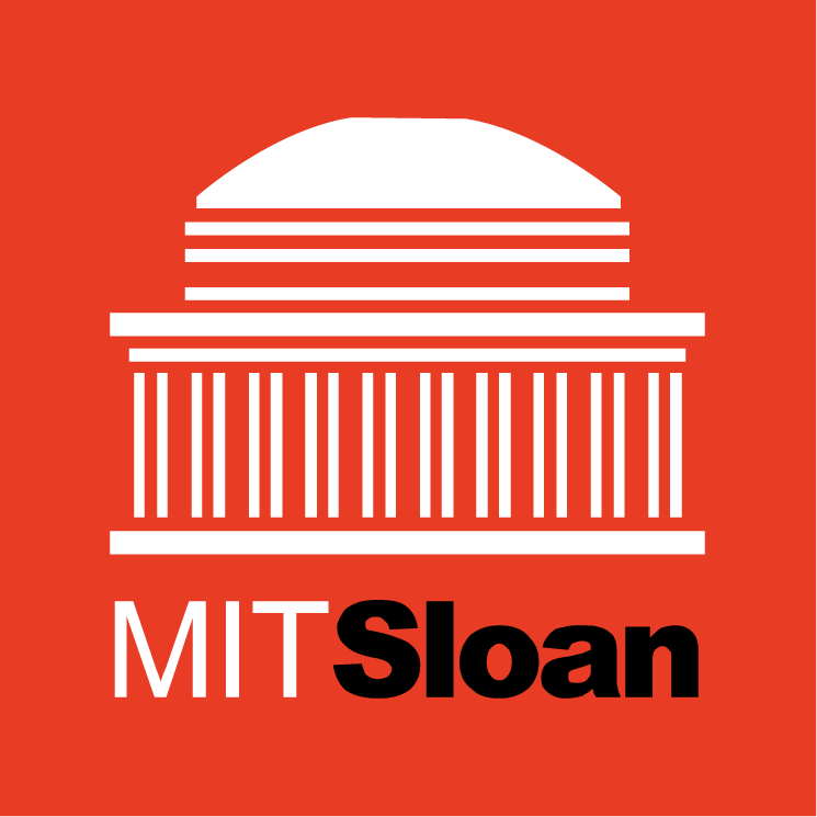 free vector Mit sloan