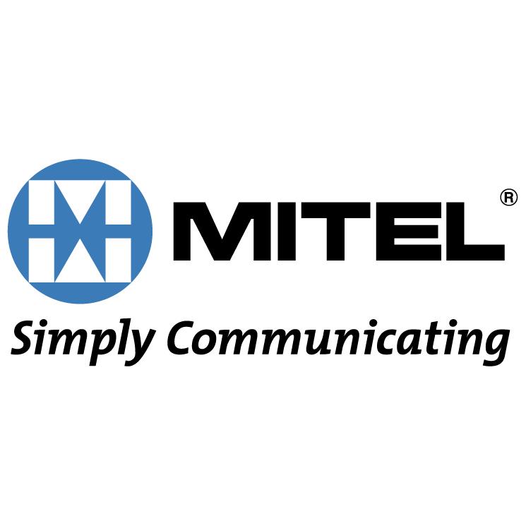 free vector Mitel 0