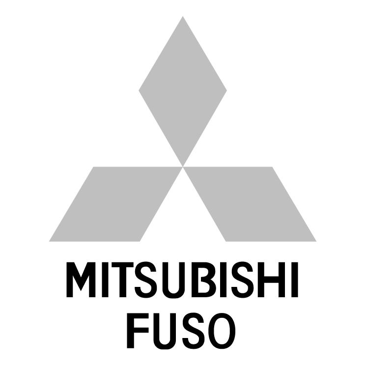 free vector Mitsubishi fuso