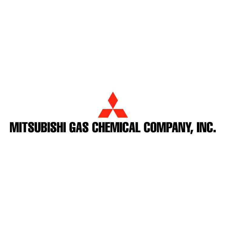 free vector Mitsubishi gas chemical