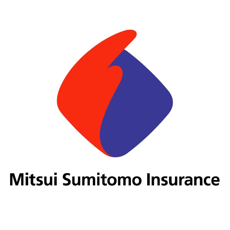 free vector Mitsui sumitomo insurance