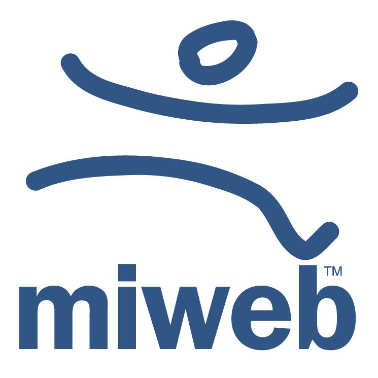 free vector Miweb