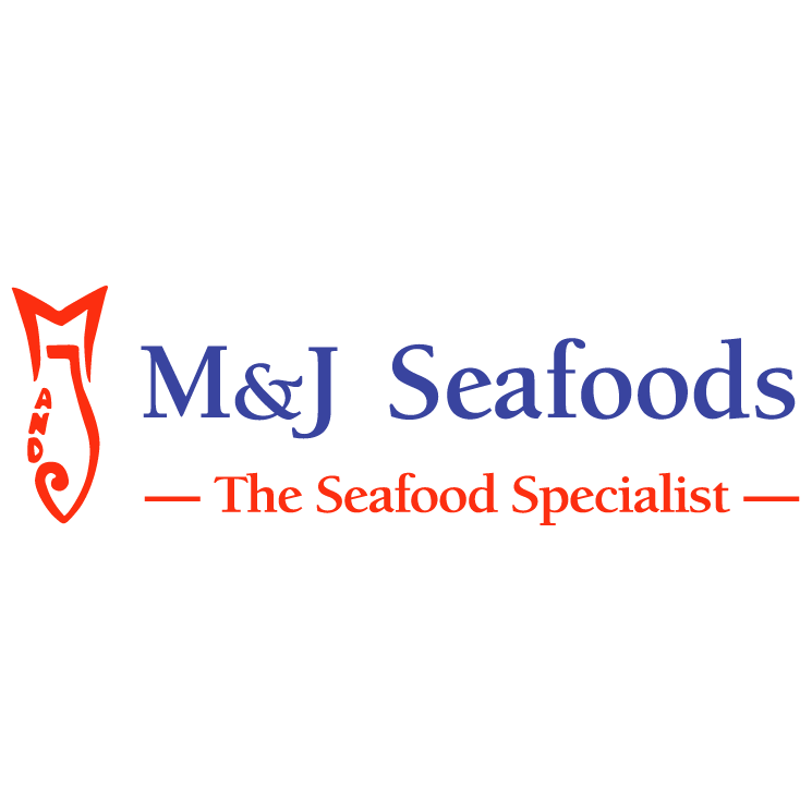 free vector Mj seafoods