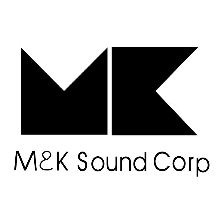 free vector Mk sound