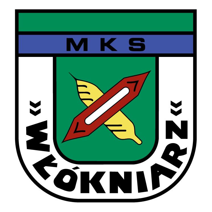free vector Mks wlokniarz mirsk