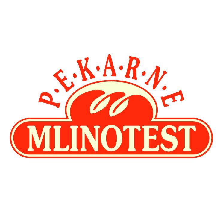 free vector Mlinotest pekarne