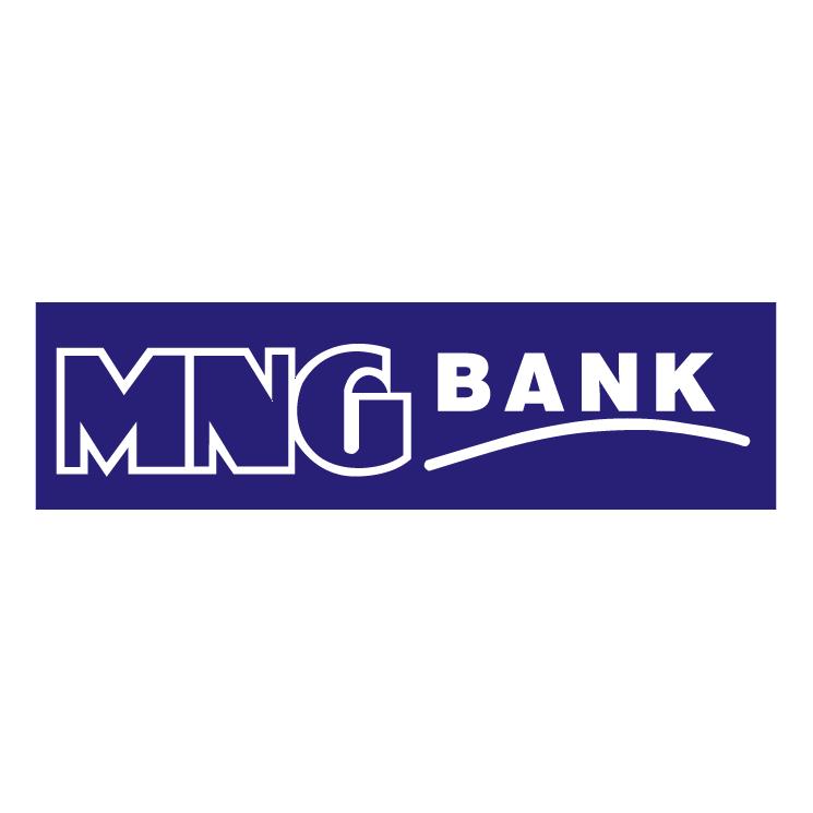 free vector Mng bank