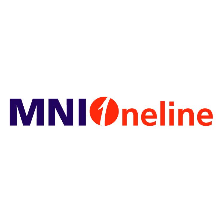 free vector Mni oneline