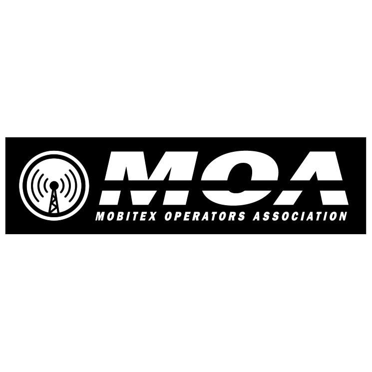 free vector Moa