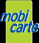 free vector MobiCarte logo