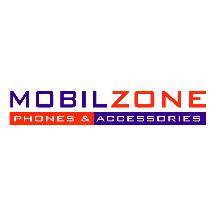 free vector Mobil zone