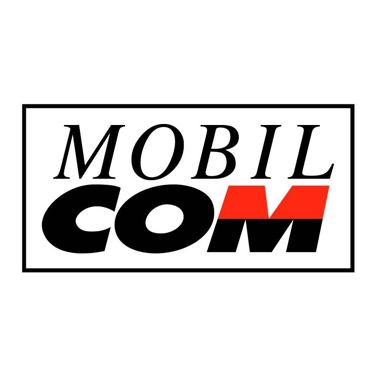 free vector Mobilcom